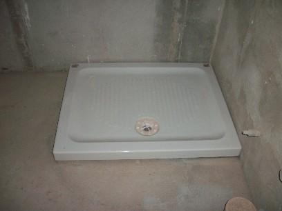 Piatto Doccia Connect Ceramica.Vasche E Piatti Doccia